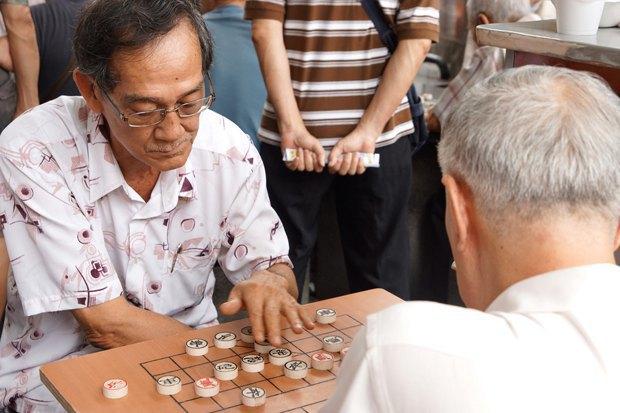 7 историй отом, как Сингапур стал городом будущего. Изображение № 4.