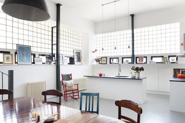 11 альтернатив скандинавскому стилю в дизайне интерьера. Изображение № 30.