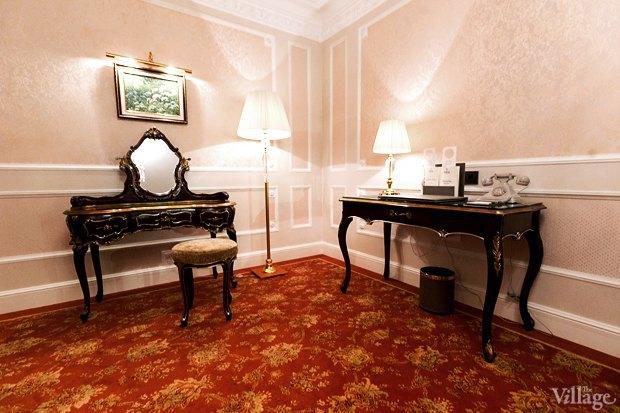 Фото дня: Как выглядит отель Государственного Эрмитажа в Петербурге. Изображение № 3.