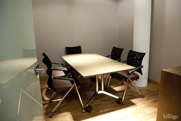 Офис недели (Москва): Клубный офис Cabinet Lounge. Изображение № 22.