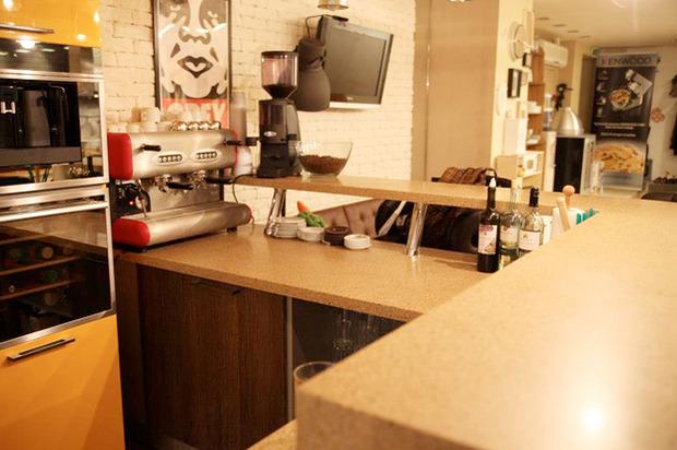 В Марьине открылась кулинарная мастерская Just Cook. Изображение № 6.