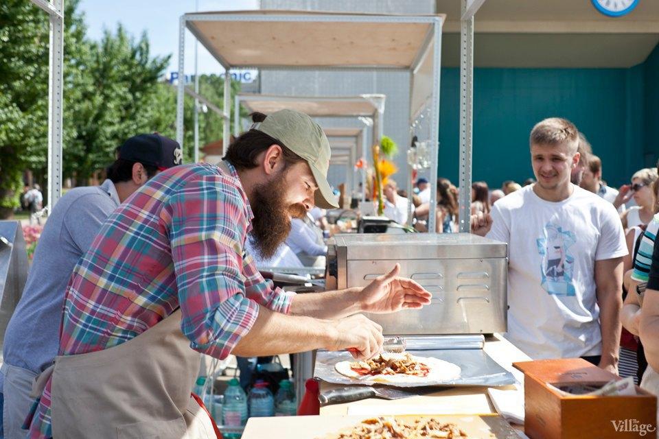 Что выросло: 7 новых проектов местной еды. Изображение № 18.