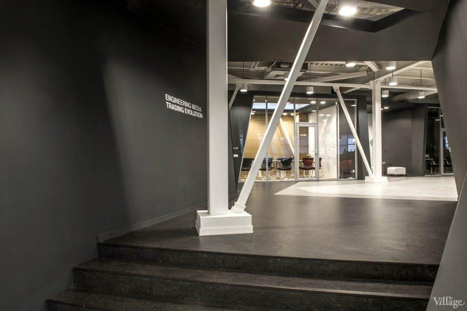 Интерьер недели (Москва): Офис компании Iponweb . Изображение № 15.