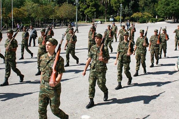 Как у них: Жители Израиля, Дании, Германии, Греции, США — о службе в армии. Изображение №11.