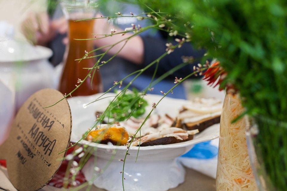 Первый Городской маркет еды сезона. Изображение № 3.