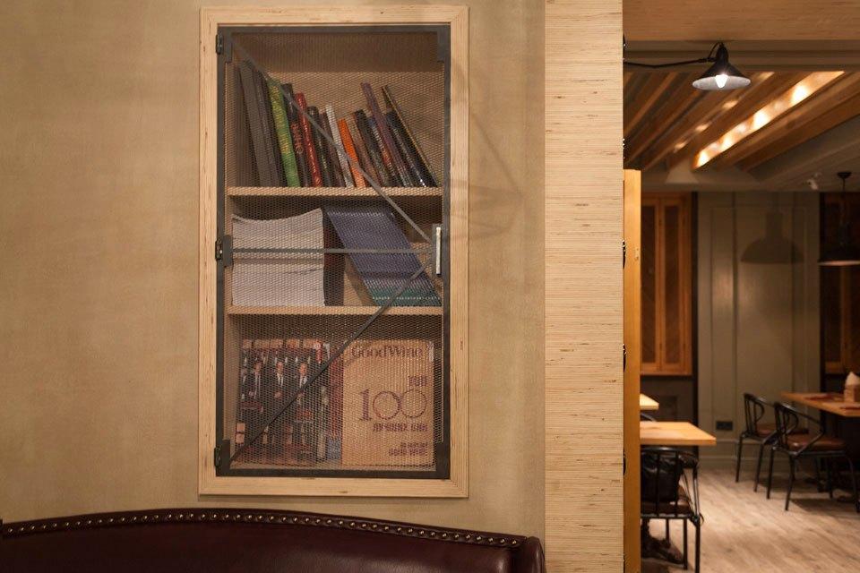 Винный бар Vinsanto. Зображення № 6.