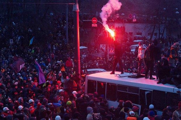 Что дальше: Предприниматели, журналисты, блогеры — о перспективах «Евромайдана». Изображение № 10.