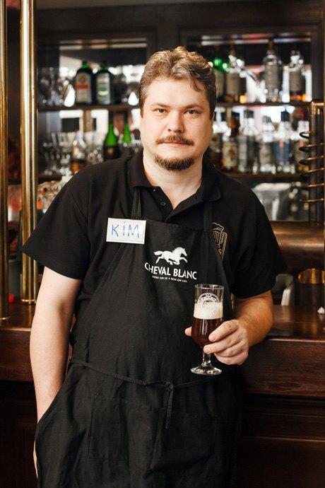 Семь домашних пивоваров — осебе икрафтовом пиве. Изображение № 11.