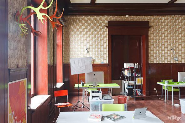 Офис недели (Петербург): Go Designer. Изображение № 12.