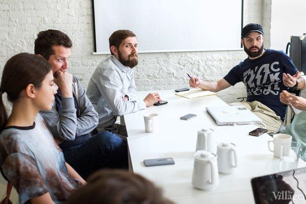 Круглый стол: 10 экспертов о кофе в Москве и мире. Изображение № 21.