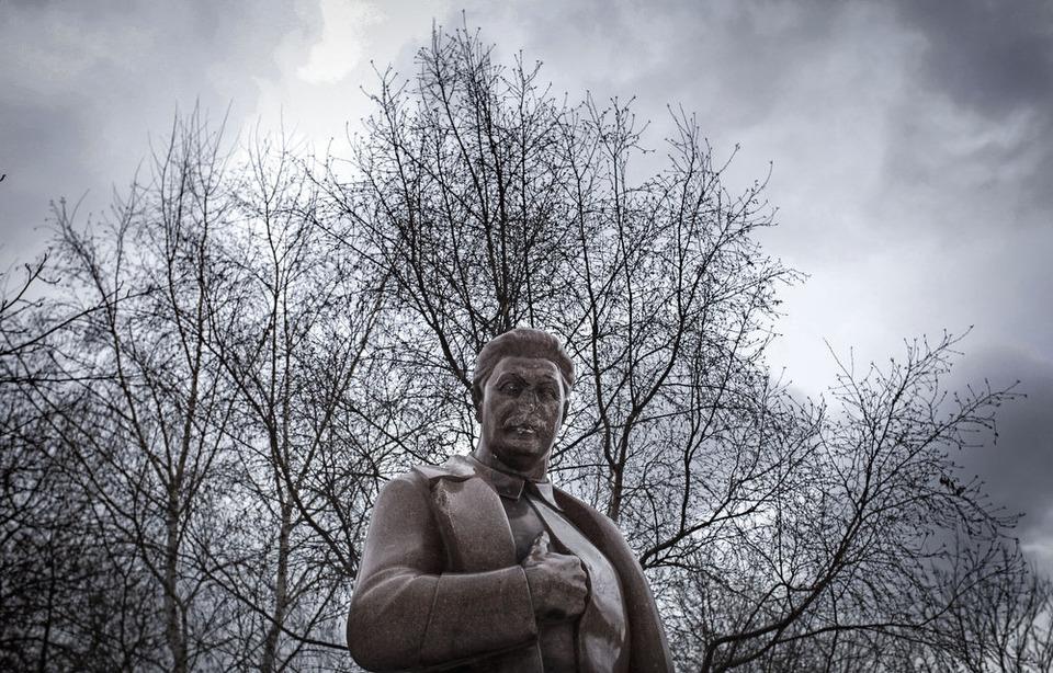 Камера наблюдения: Москва глазами Сергея Пономарёва. Изображение №8.