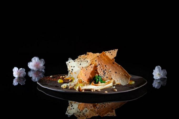 Фото предоставлены рестораном Elements by Edward Kwon. Изображение № 1.