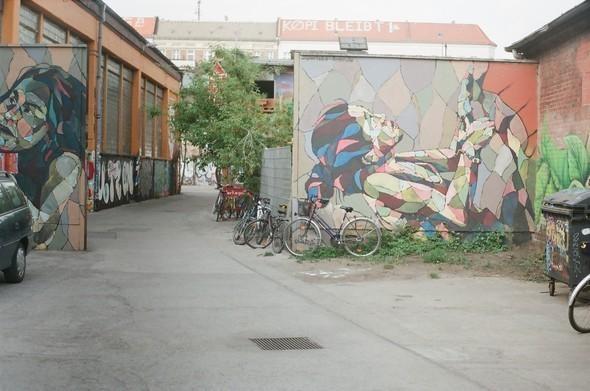 Изображение 6. Восточный Берлин (часть 1 из 3).. Изображение № 6.