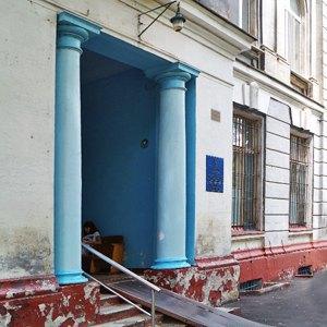 Выход в город: 3прогулочных маршрута по Одессе. Изображение № 18.