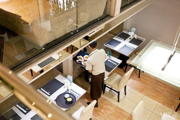 Итоги 2013 года: 12 новых ресторанов в Москве. Изображение № 9.