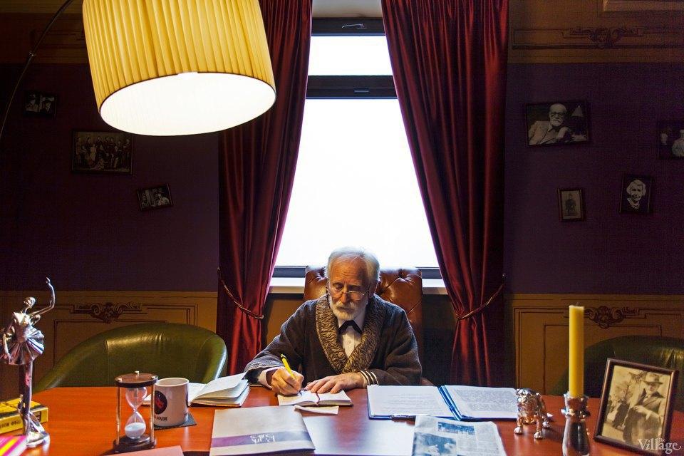 На Подоле открылось свободное пространство Freud House. Изображение № 23.