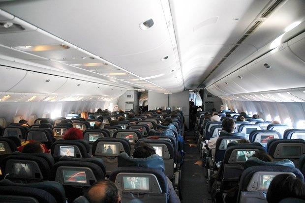 Интернет летает: Александра Шевелева о Wi-Fi в самолётах. Изображение № 4.