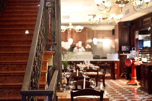 Новое место (Петербург): Ресторан «XII». Изображение № 11.