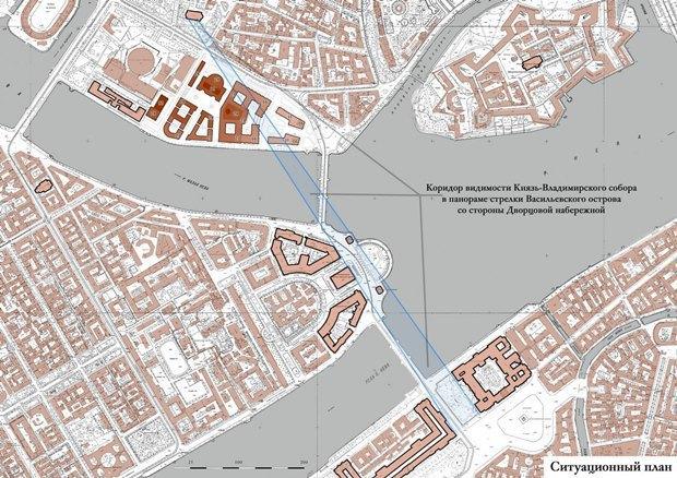 Проект квартала авторства «Архитектурной мастерской Максима Атаянца». Изображение № 12.
