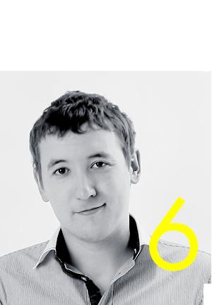 Рейтинг успешных молодых предпринимателей России. Изображение № 20.