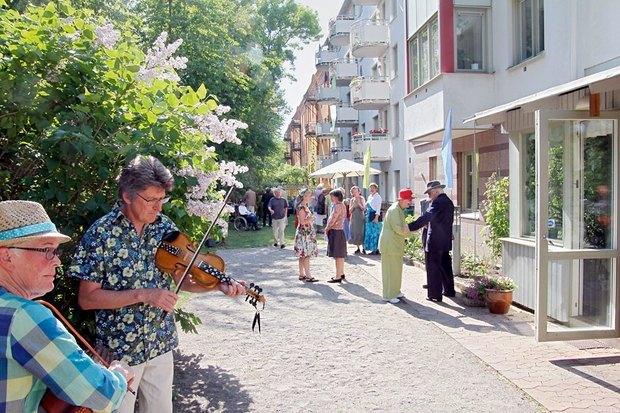 Иностранный опыт: Дома-коммуны в четырёх мегаполисах. Изображение № 46.