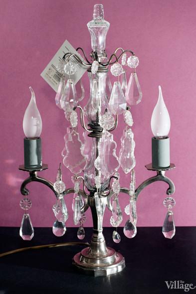 Вещи для дома: 17 настольных ламп. Изображение № 12.