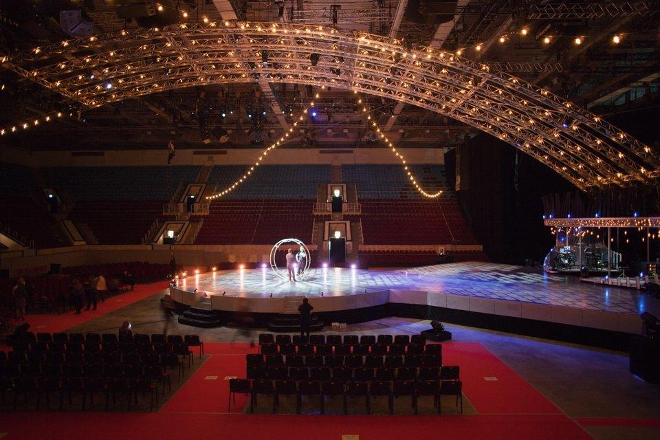 За кулисами Cirque duSoleil. Изображение № 28.