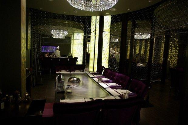В Петербурге открылся ресторан с тэппаньяки. Изображение № 3.