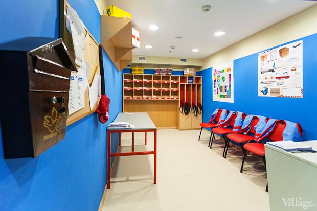 Фоторепортаж: Детский центр KidsWill. Изображение № 11.