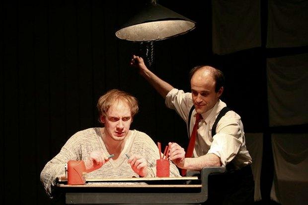 Этим вечером: Спектакль «ON.Театра», концерт Morcheeba и две лекции. Изображение № 5.