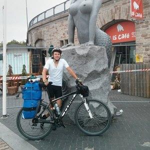 Личный опыт: Как доехать изВыборга до Амстердама навелосипеде. Изображение № 10.