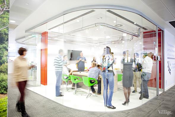 Офис недели (Москва): Unilever. Изображение № 11.