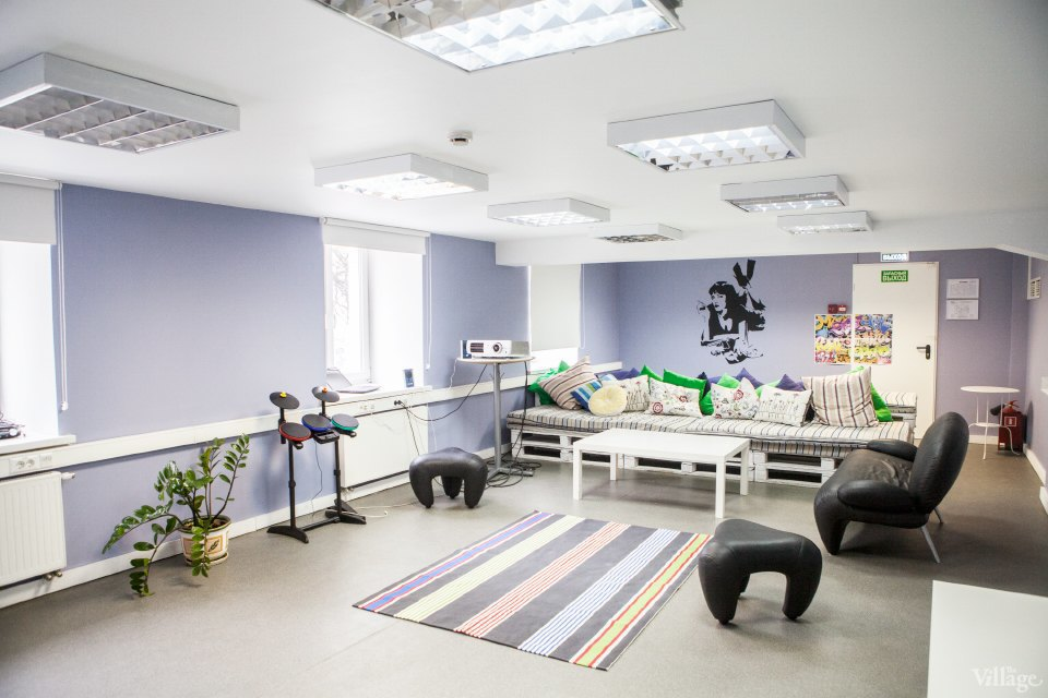 Офис недели (Москва): «АДВ». Изображение № 16.