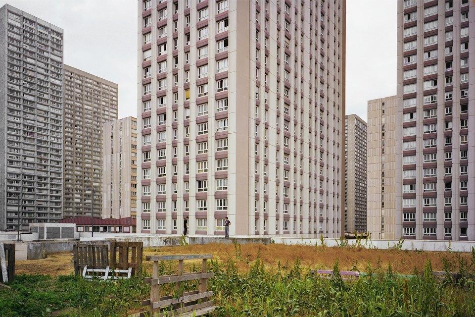 Жилой массив: Каквыглядит массовая застройка вПариже, Гонконге идругих городах. Изображение № 9.