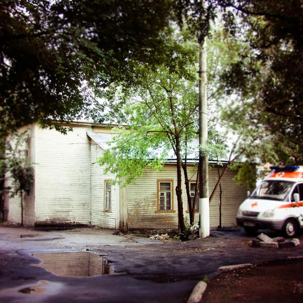 В зоне риска: Жилой дом на улице Фрунзе. Изображение № 7.