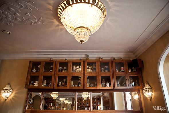 Новое место (Петербург): Ресторан-кондитерская Du Nord 1834. Изображение № 16.