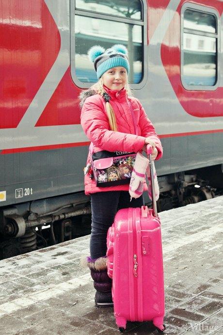 Люди в городе: Кто ездит вЕвропу на поезде?. Изображение № 12.