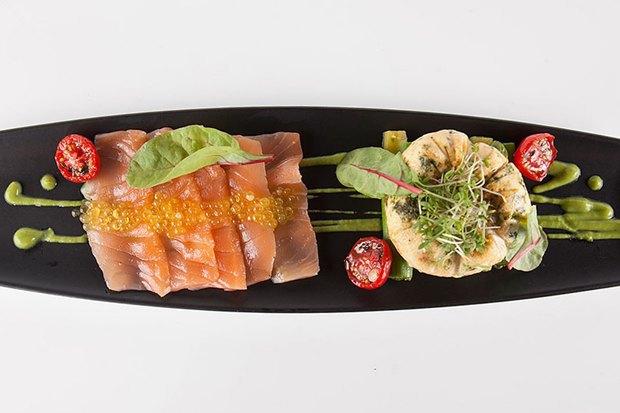 Режим питания: Семь блюд, которые исчезли из меню московских ресторанов. Изображение № 3.