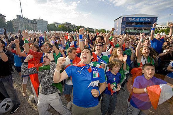 Фан-зона: Каким будет центр Киева во время Евро-2012. Зображення № 12.