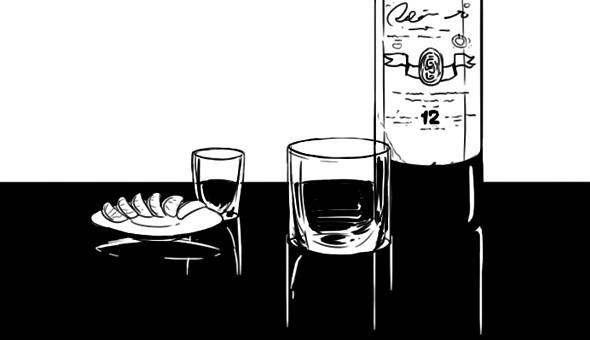 Как всё устроено: Работа заведения глазами бармена. Изображение №10.