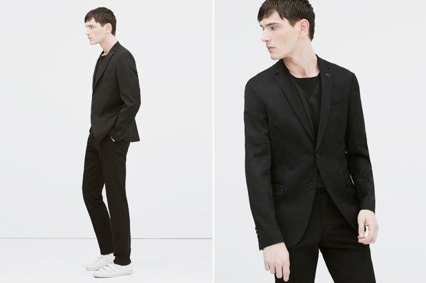 Где купить чёрный костюм: 9 вариантов от5 до45 тысяч рублей. Изображение № 5.