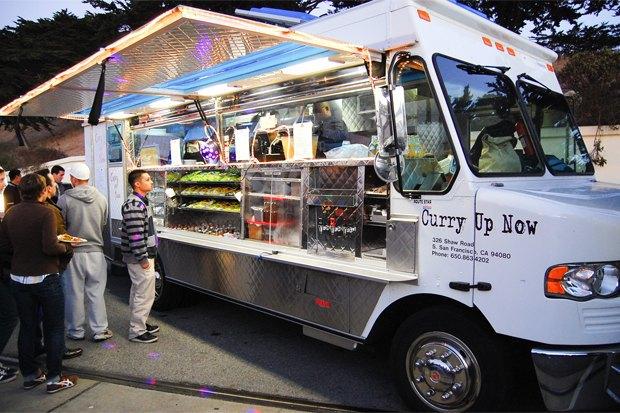 Как фестиваль фургонов с едой помогает выжить мобильным кафе в Сан-Франциско. Изображение № 7.