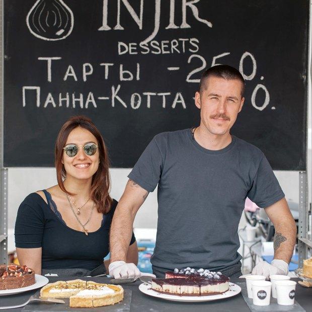 We Run Moscow, 33-часовой Городской маркет еды, Kelela в«Стрелке» иещё 10событий. Изображение № 17.
