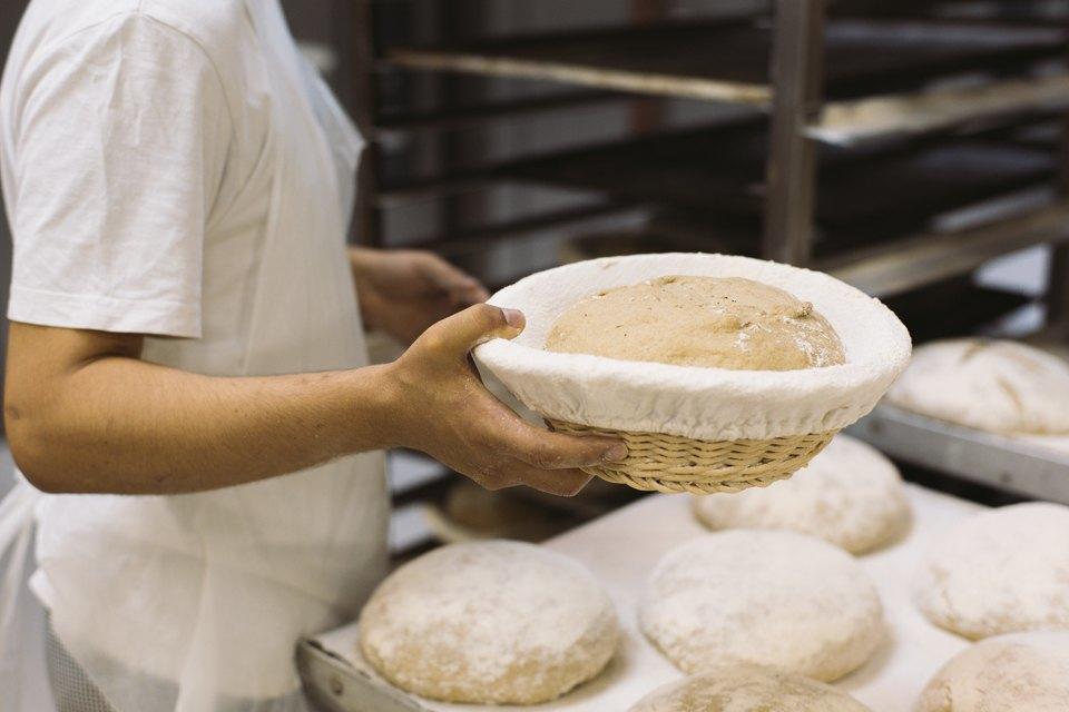 Как пекут хлеб. Изображение № 27.