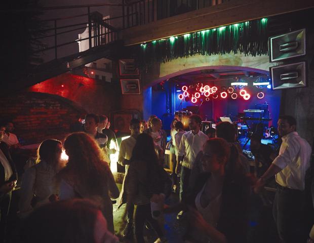 Heineken Bar, ул. Большая Дмитровка, 11с7. Изображение № 35.