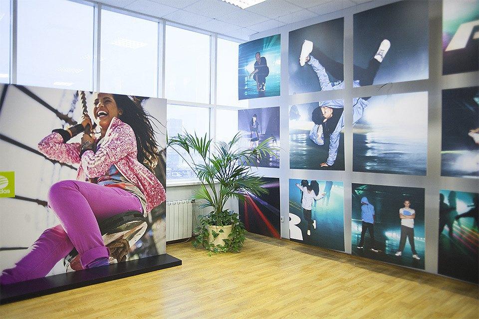 Офис: Adidas Group. Изображение № 12.