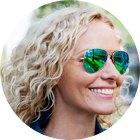 Внешний вид (Киев): Ирина Старченко, менеджер в Red Bull. Изображение №17.