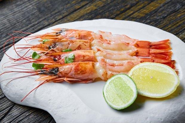 Ярмарка итальянских продуктов, рыбный ресторан Раппопорта икафе «Никола-Ленивец». Изображение № 2.