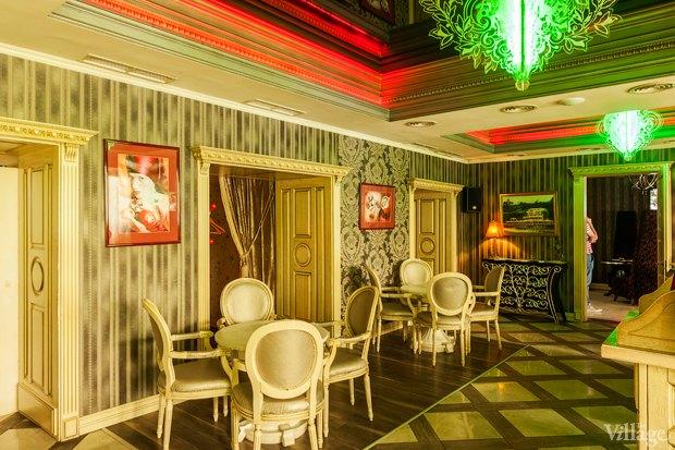 Новые места (Одесса): 9 кафе, ресторанов и баров . Зображення № 11.