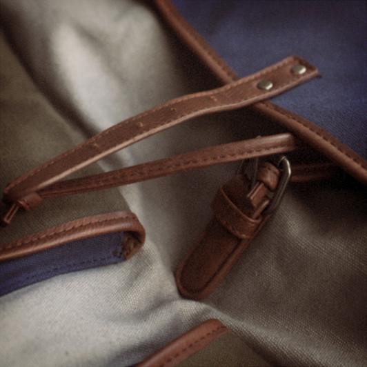 Вещи недели: 11 рюкзаков из новых коллекций. Изображение № 18.